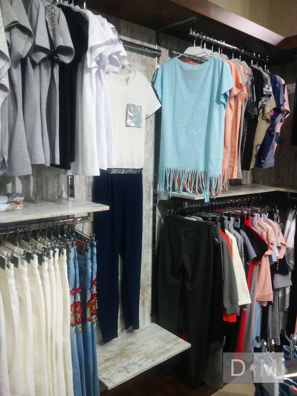 Сайт Одежды Евромода